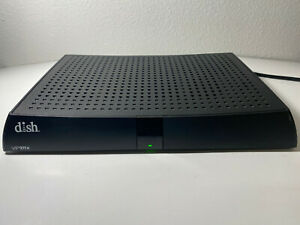 DISH Network VIP211Z TV Satallite Receiver No Remote