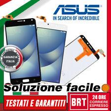 DISPLAY LCD+TOUCH SCREEN ASUS ZENFONE 4 MAX ZC554KL X00ID X00IS SCHERMO VETRO!!!