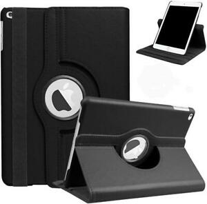 360 Degree Rotating Smart Protective Stand Cover for 10.2 iPad 8th Gen (2020)