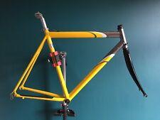 Retro Road Bike Frame And Forks