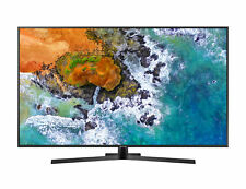 Samsung NU7409 Series UE50NU7409 125 cm (50 Zoll) 2160p UHD LED Internet TV