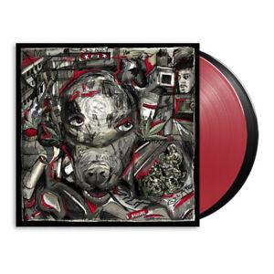 Haze - TagMond (Vinyl 2LP - 2021 - EU - Original)