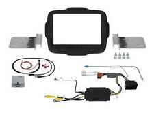 Alpine KIT-8RENEGADE Kit installazione per monitor 8 pollici per Jeep Renegade