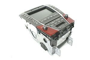 2007-2009 LEXUS ES 350 GPS NAVIGATION, RADIO RECEIVER ASSY OEM