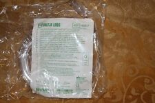 Salter Labs REF 1600-7 Adult Nasal Cannula Oxygen Supply Tube/ curve nose - New