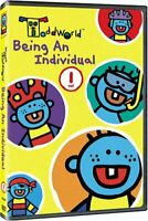 ToddWorld - Being an Individual (DVD, 2007) New, Sealed