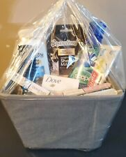Women's Personal Care Gift Basket