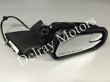 RIGHT PASSENGER SIDE OUTSIDE REARVIEW MIRROR 2015 FORD MUSTANG OEM. BRAND NEW!