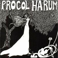 Procol Harum - Procol Harum [CD]
