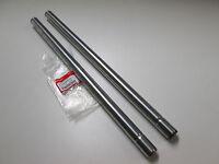 Gabel Standrohr Telegabel Gabelrohr Fork Tube Original Neu Honda CBR 125 JC 50