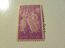 United States Scott 895, the 1940 3c Pan American stamp Mint
