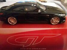 GT Spirit 1/18 Scale Resin - GT110 - Mercedes Brabus 850 Black 1314 of 1500