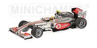 MINICHAMPS 530 104372 McLaren Mercedes F1 diecast model car L Hamilton 1:43rd