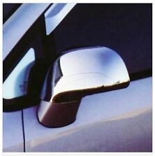 KIA Rondo/New Carens(2006~12)Chrome side mirror garnish Molding//[type:General]