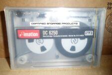 NEW Imation 250MB QIC-150 Data Tape Cartridge SLR QIC 3m DC6250 46157 MFG SEALED