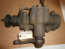 1966 PONTIAC LE MANS CONVERTIBLE POWER STEERING UNIT W/ MOUNTING BOLTS