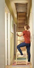 Isolant trappe d'escalier escamotable Mottez B509S