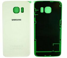 Samsung Galaxy S6 edge Plus batterij cover - Wit