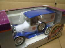Liberty 1916 Studebaker Delivery Truck  w Locking Bank  Gold Medal Flour  New