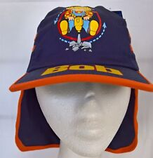 ~ Bob the Builder - LEGIONNAIRES HAT / CAP Navy