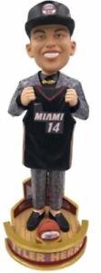 Tyler Herro (Miami Heat) NBA Draft Day Bobblehead by Foco