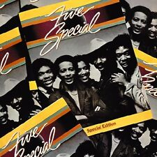 Five Special - Special Edition [New CD]