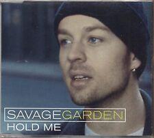 SAVAGE GARDEN - Hold me - CD SINGLE 2000 USATO OTTIME CONDIZIONI