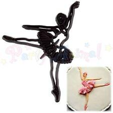 Sugarcraft Patchwork Schneidgeräte- Ballerina (Tänzerin)