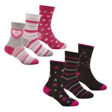Ropa de niña de 2 a 16 años rosa de color principal negro