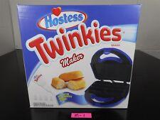 NEW!! HOSTESS TWINKIE MAKER ~ BAKE TWINKIES AT HOME! ~ BNIB! M-1