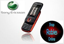Sony ericsson zylo w20i E. orange (Sans Simlock) 3 G 4 Band Radio 3mp Walkman Top