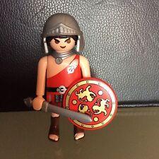 LEGO Gladiator Série 5 Choisissez pièces jambes torse tête bouclier épée Gladius Casque