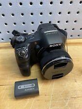 Sony Cyber Shot DSC-HX200V Digital Camera With Battery