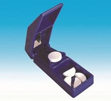 Tablet / Pill Splitter for Supplements, Pills or Tablets