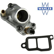 For Volvo S60 V70 S80 XC70 XC90 Thermostat 90 Deg WAHLER OEM 31293698/4818 90D