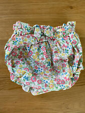 Pepa & Co - Liberty Print Bloomers - Baby Girl - Size 12M