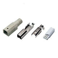 LogiLink® USB-Stecker Typ-B, Lötversion UP0002