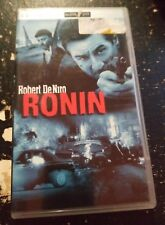 Sony PSP UMD Movie Video RONIN