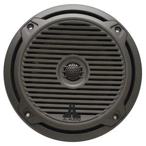 JL Audio Boat Coaxial Speaker MC-65CCX3-4-TB   Titanium 6 1/2 Inch