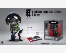 Rainbow Six Siege - Six Collection Series 2 JAGER Chibi Vinyl Figure NEW
