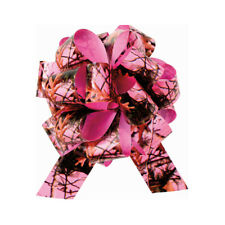 """Next Camo 5"""" Vista Pink Camouflage Pull Bow Three (3) in a Pack"""