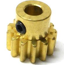 BS502-020 13T 13 Teeth Tooth Motor Gear Module 1 - 5mm Bore