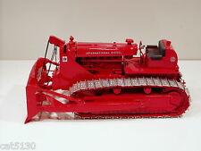 IH TD24 Dozer w/ Cable Blade - 1/25 - Sherwood Models - N.MIB - #40 of 50 Made