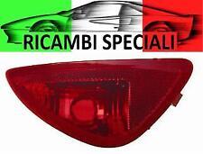FANALE RETRONEBBIA CATADIOTTRO CATARIFRANGENTE SX RENAULT CLIO DAL 2009 AL 2012