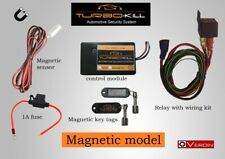 Turbokill Automobile Security System - Magnetic