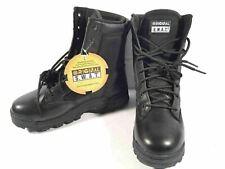 Original SWAT Womens 9 In Classics Swat Boots Black Shoes 9.5 NEW