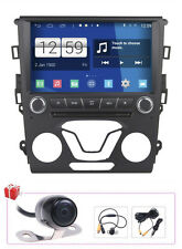 Android DVD GPS Satnav Stereo Autoradio Multimedia For Ford Mondeo Fusion