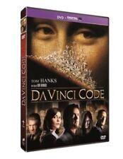 """DVD """"Da Vinci Code""""  Tom Hanks     NEUF SOUS BLISTER"""