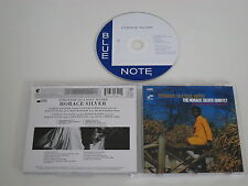 HORACE SILVER/SERENADE TO A SOUL SISTER(EMI/BLUE NOTE RVG EDITION 724359432229)