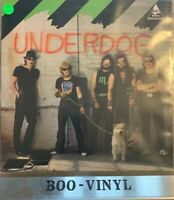 UNDERDOG S/T UNDERDOG VINYL LP RECORD HEAVY METAL EX CON